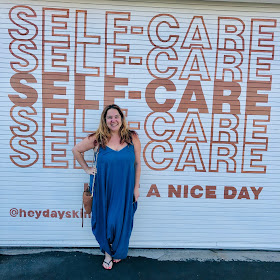 Heyday Skincare, Salon and Spa Directory, facial, spa, skincare, skin care, Los Angeles, Jamie Allison Sanders, The Beauty of Life