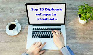 top polytechnic colleges in tamilnadu.