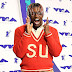 Lil Yachty marca presença no MTV Video Music Awards 2017 no The Forum em Inglewood, Califórnia - 27/08/2017