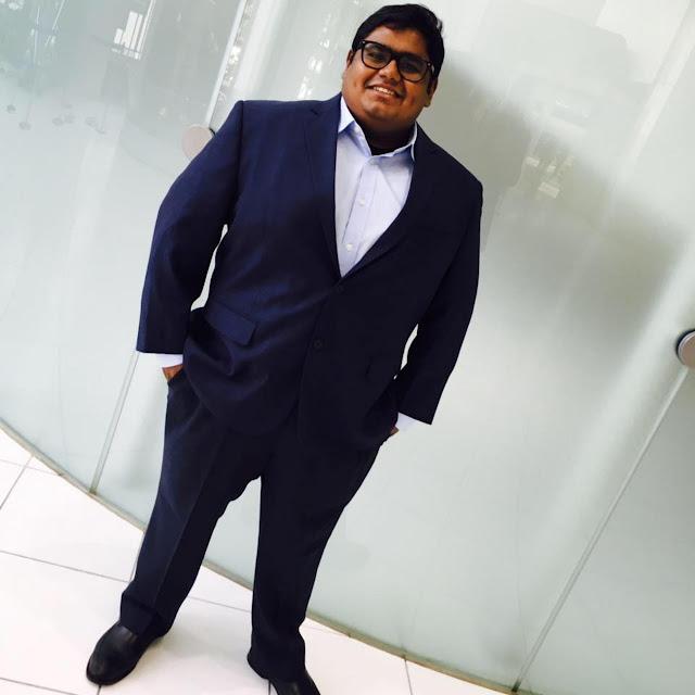 Mr. Kanhai Porecha - Founder, ZISSTO