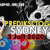 Prediksi Togel Sydney 3 Juli 2020