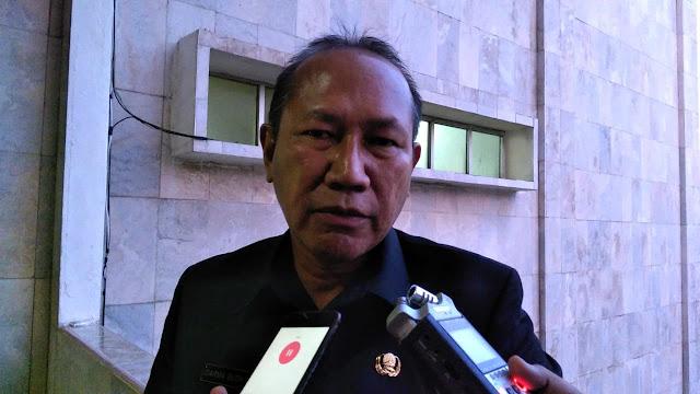 Atasi Banjir Palembang, Pemerintah Gelar Rapat