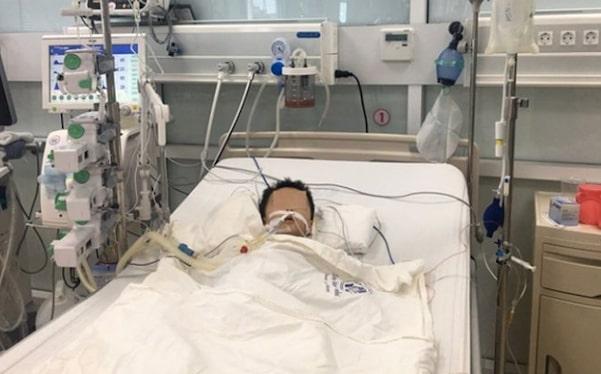 Bocah 2 Tahun Alami Koma Lantaran Orang Tua Salah Beri Takaran Obat
