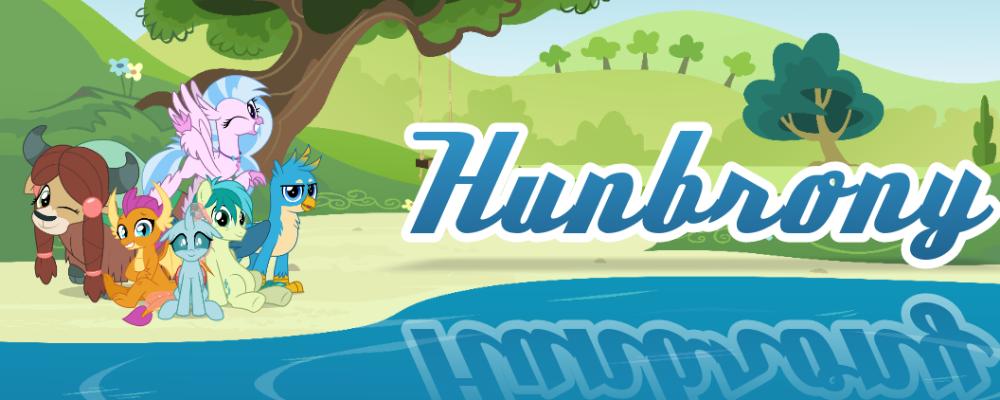 Hunbrony - Hivatalos Magyar Miniló Ménes