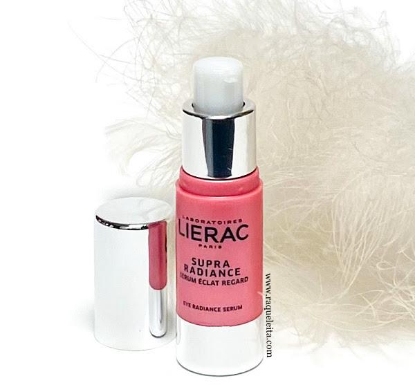 lierac-supra-radiance-eye-radiance-serum-abierto