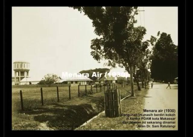 Menara Air (1930)