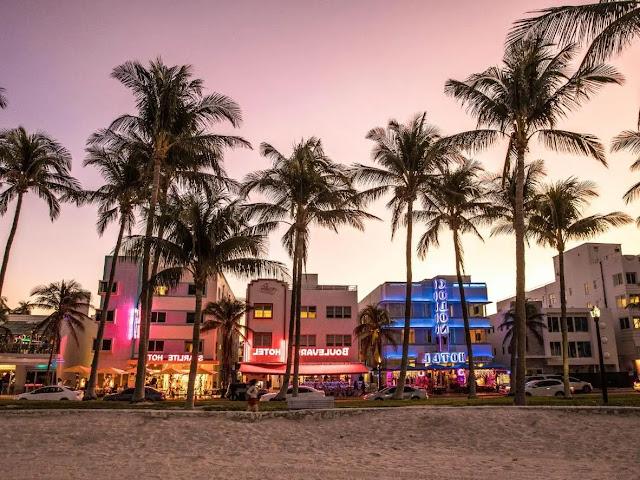 Miami Performing Arts District and Miami Beach Real Estate