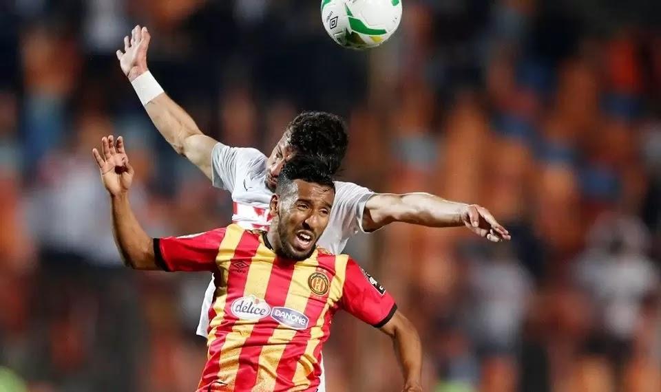 موعد مباراة الترجي وشباب بلوزداد في لقائ ذهاب ربع نهائي دوري ابطال افريقيا