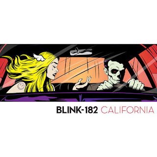 Blink-182 - California on iTunes