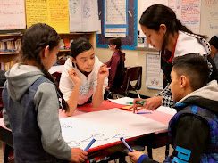 K12 Teacher training on differentiating instruction