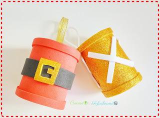 Tambores-4-adornos-navideños-en-goma-eva-o-foamy-creandoyfofucheando