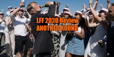 another round review