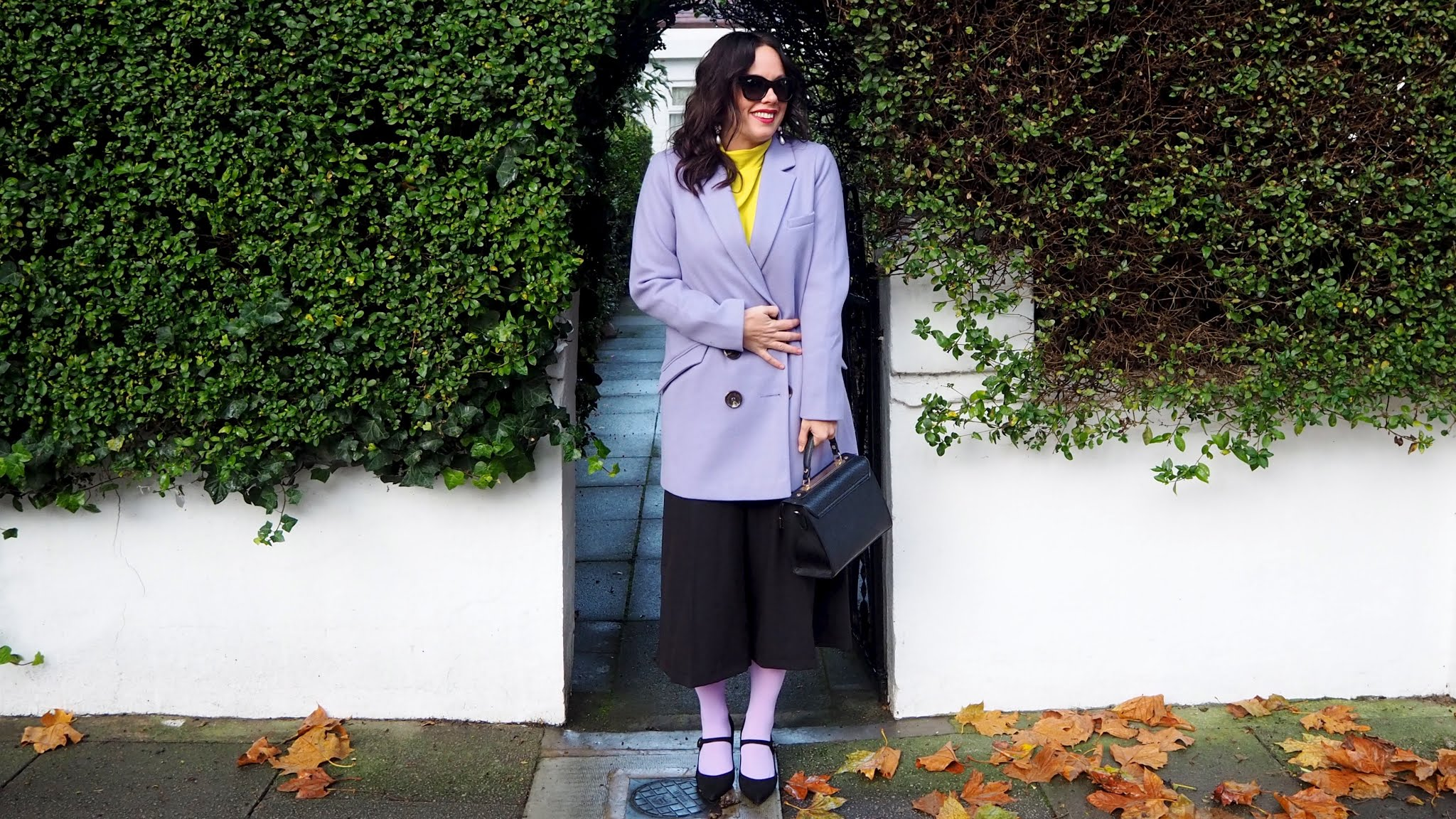 7 Easy Ways to Add a Little Colour to Your Look