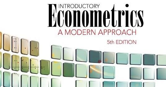 Ebook Ekonometrika Gratis