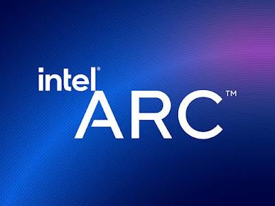 Intel ARC GPU buatan intel yang siap bersaing dengan GEFORCE dan RADEON