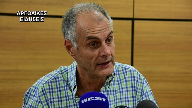 """Γ.Γκιόλας: """"Απαράδεκτες  περικοπές στις κρατικές ενισχύσεις για τους κτηνοτρόφους"""""""
