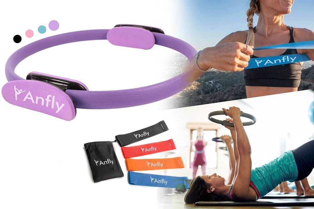 Anfly Pilates Ring