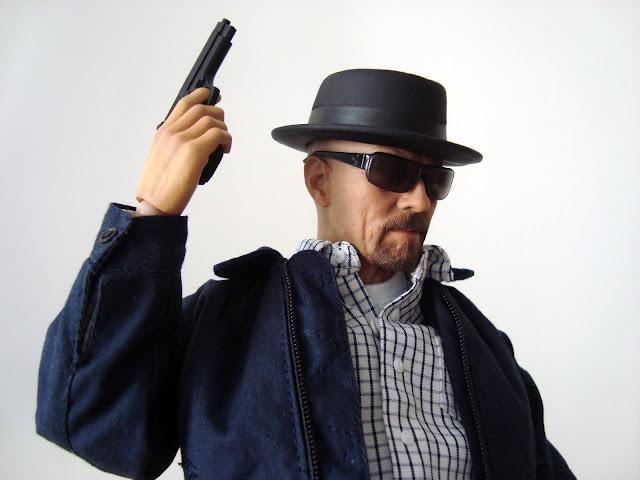 BREAKING BAD HEISENBERG (BRYAN CRANSTON) 1/6 - THREEZERO Breaking-bad-heisenberg-three-zero028