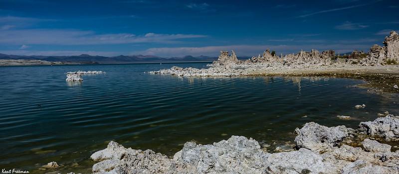 Mono Lake Pictures
