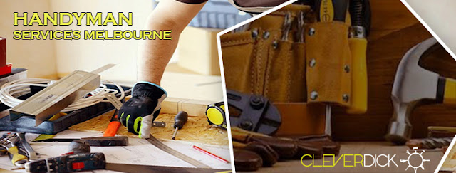 Handyman Services Melbourne