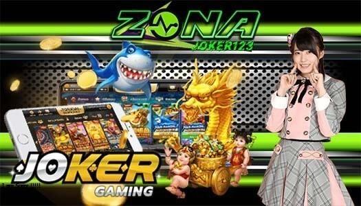 Daftar Slot Joker Gaming Deposit Termurah
