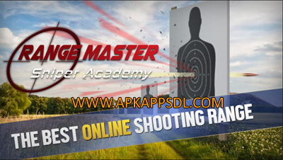 Download Range Master Sniper Academy Mod Apk v1.0.2 Full Version 2017