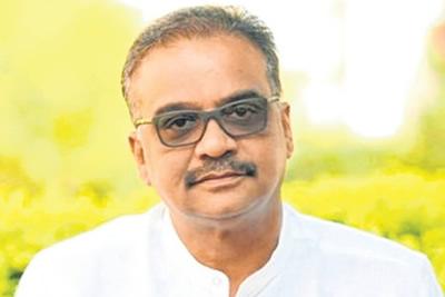 Hitendra Thakur