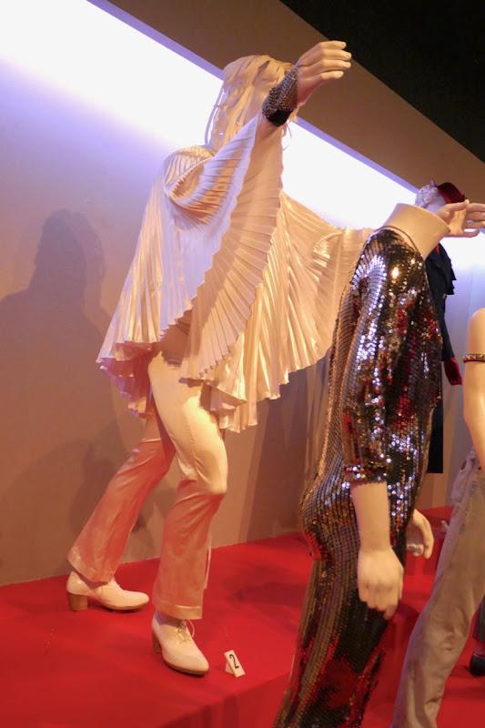 Freddie Mercury Bohemian Rhapsody Zandra Rhodes costume