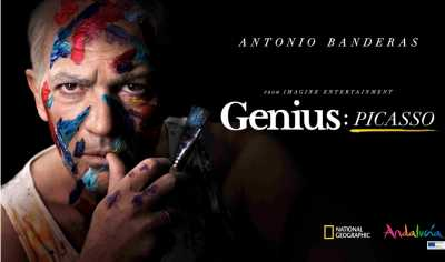 Genius Picasso 2018 Season 1 Download 480p Dual Audio Hindi
