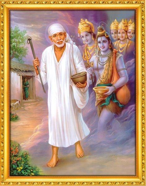Shirdi Sai Baba Miracles Leela Blessings Sai Nav Guruwar Vrat Miralces in Hindi | http://www.shirdisaibabaexperiences.org