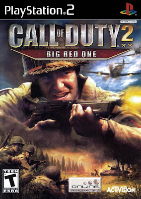 Call of Duty 2: Big Red One (PS2) 2005