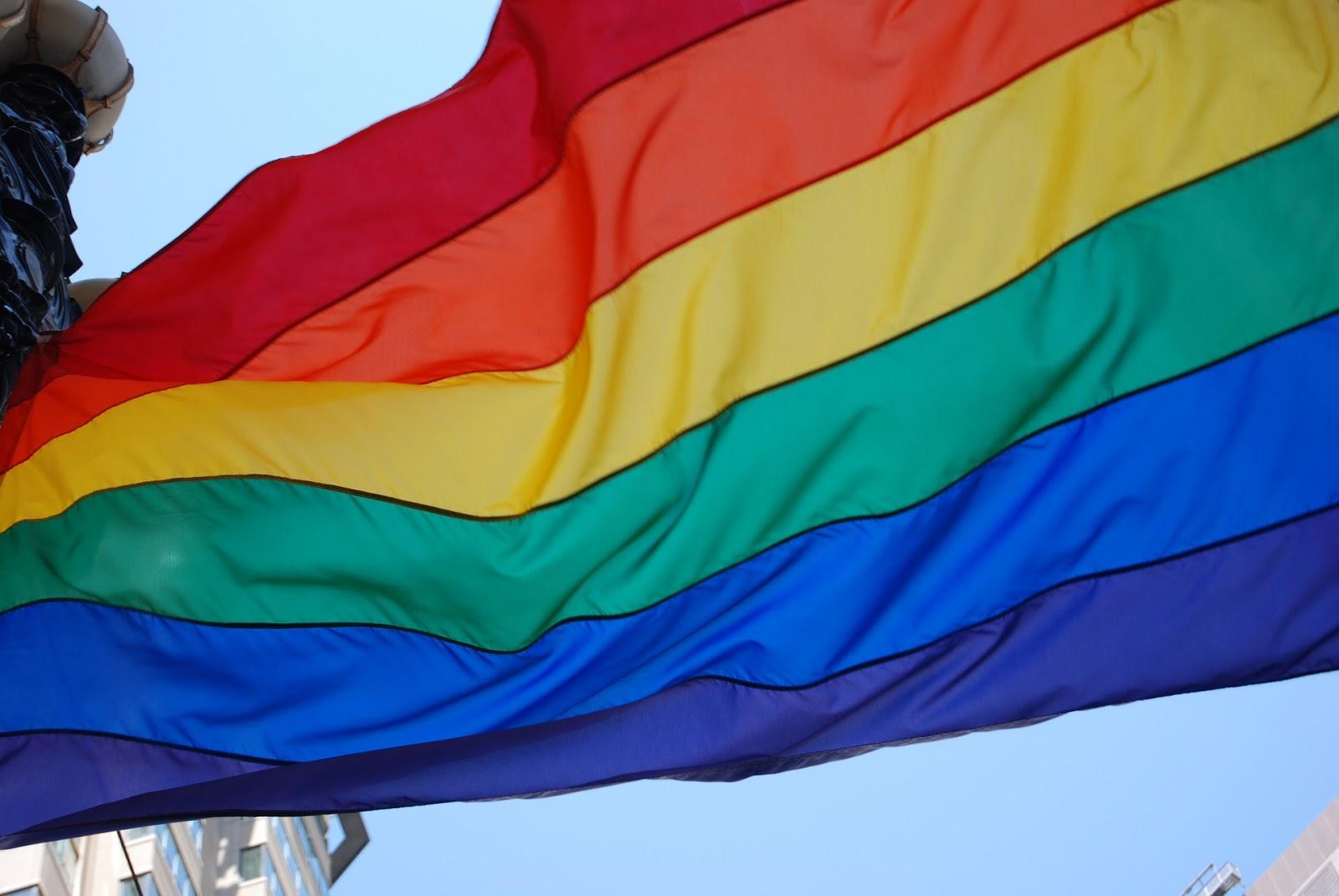 Entiendo la Homosexualidad desde el evangelio de amor de Jesucristo.