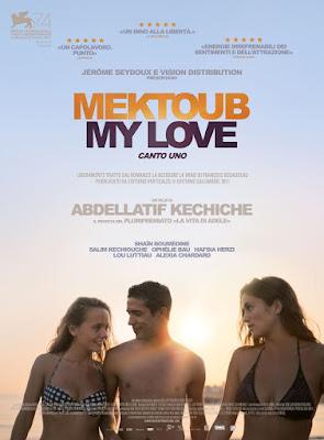 Mektoub My Love: Canto Uno Kechiche