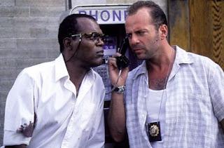 Sinopsis Film Die Hard with a Vengeance (1995)