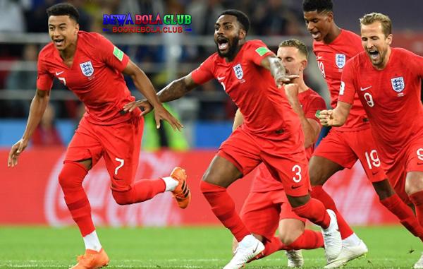 Piala Dunia 2018 Momen Ekspresi Terbaik setelah gol