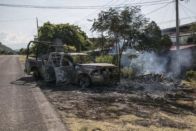 Así fue la Narco- Cumbre en Michoacán los principales líderes de Cárteles Unidos se reúnen para rearmar estrategia contra El CJNG