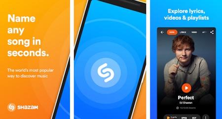 aplikasi pemutar musik dengan lirik