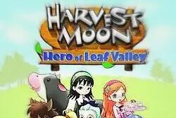 Daftar Event dan Karakter Harvest Moon Hero Of Leaf Valley Lengkap