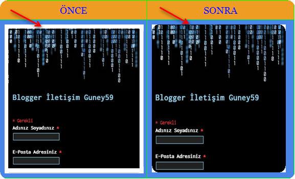 CSS kodu ile Resim sınır cizgisinin kaldırılması