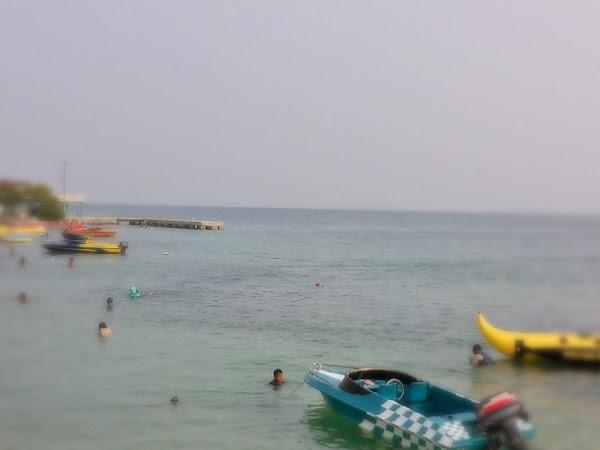 Pulau Untung Jawa: Antara Rasa Takut Dan Kebahagiaan