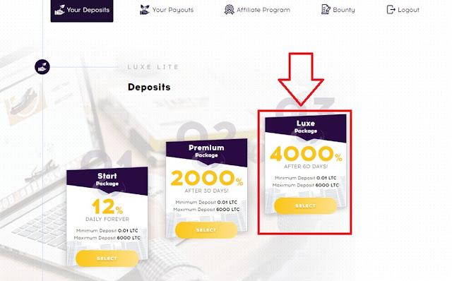 new litecoin invest