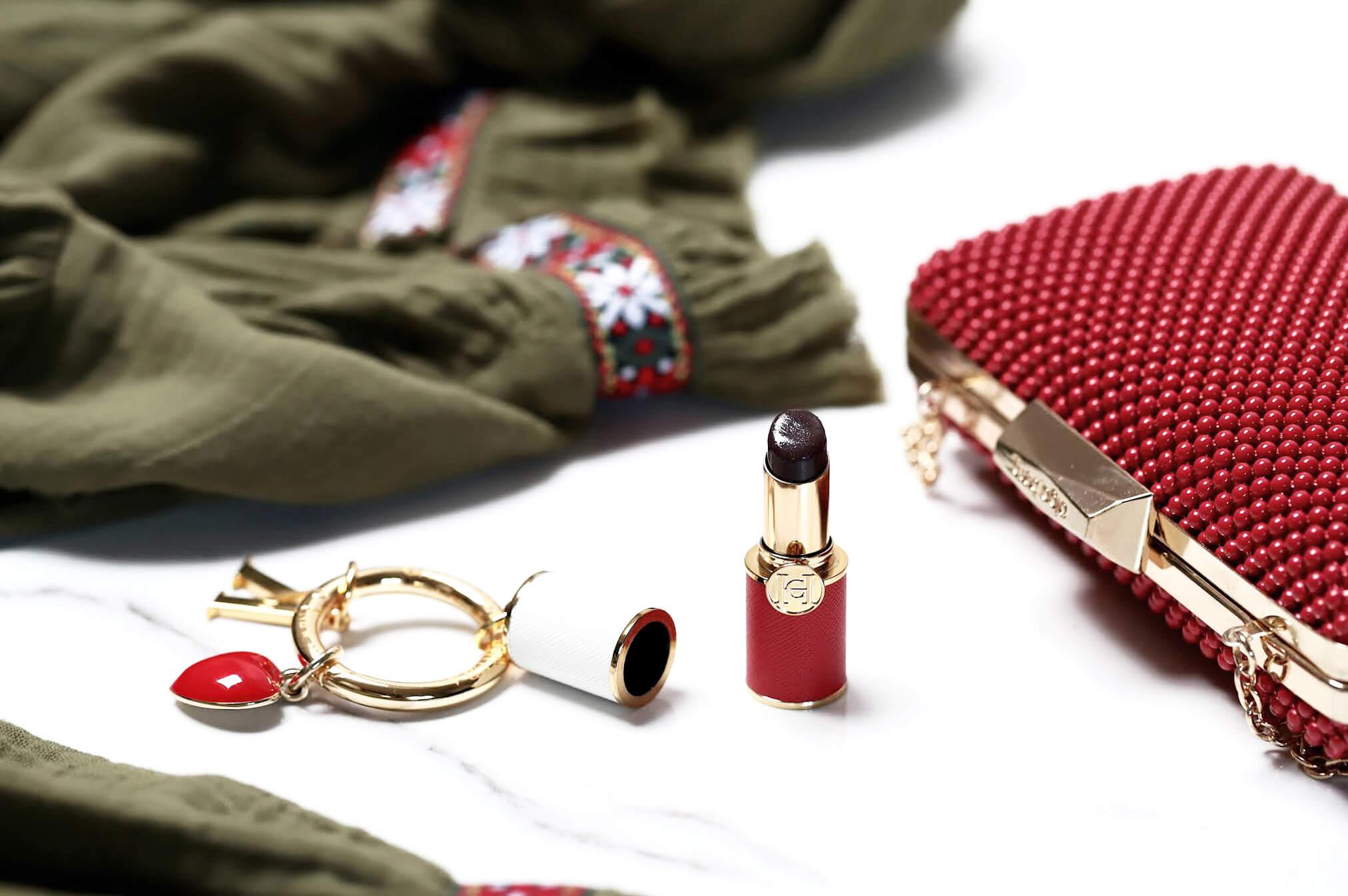 Carolina Herrera Mini Lip Tint Baume à Lèvres