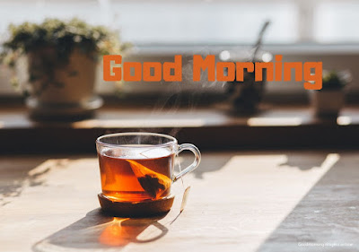 good morning images cute