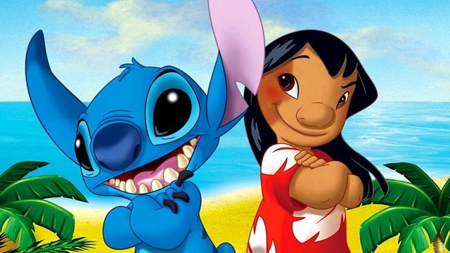Lilo e Stitch/Disney/Reprodução