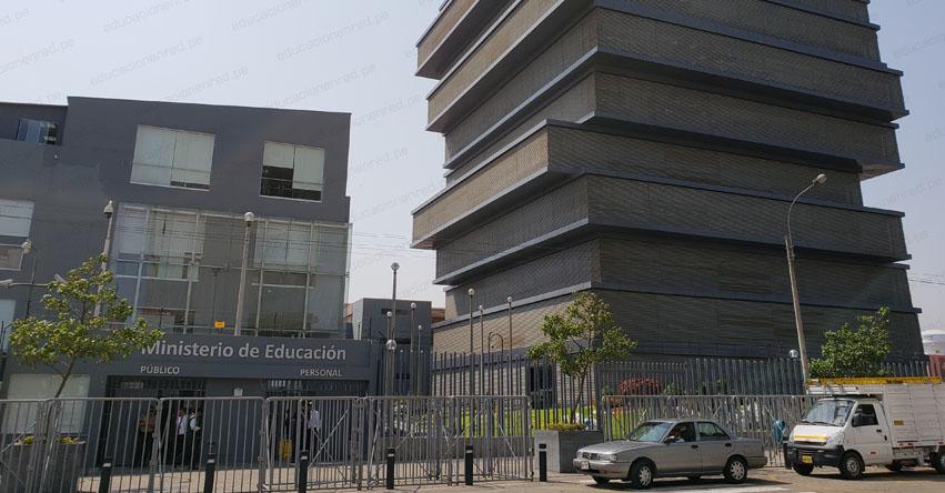 MINEDU busca eliminar Exámenes de Admisión para inicial y primer grado en colegios privados