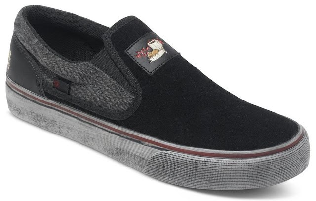 Men's Trase S Cliver Slip-On Shoes