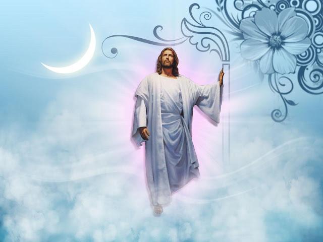 Images-of-Jesus-in-Heaven-HD-Wallpaper