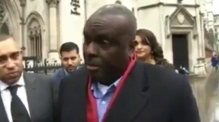 Video: I'll return to Nigeria in days - Ibori