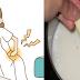 » Tips » Minum Susu- Bawang Putih Obat Ampuh Untuk Obati Sakit Pinggang dan Pinggul Dalam Satu Malam ...