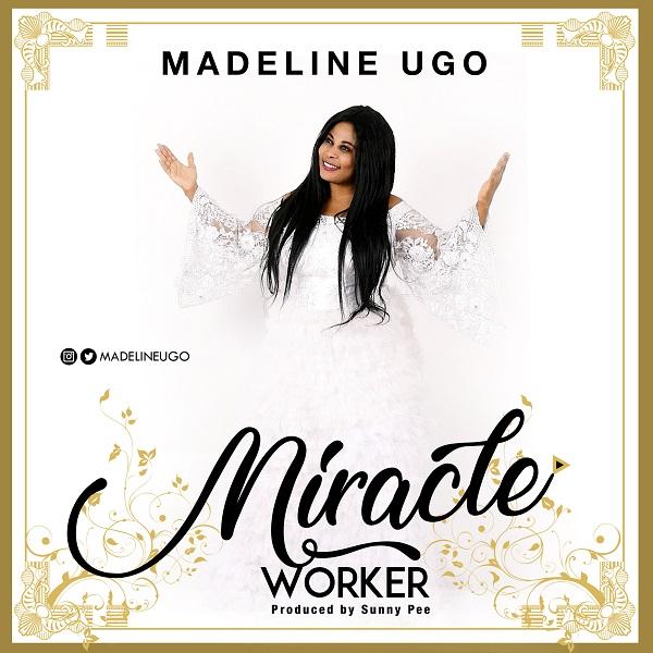 Madeline Ugo debuts Miracle Worker